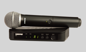 shure-wireless