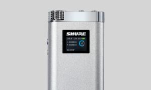 SHURE Portable Listening Amp