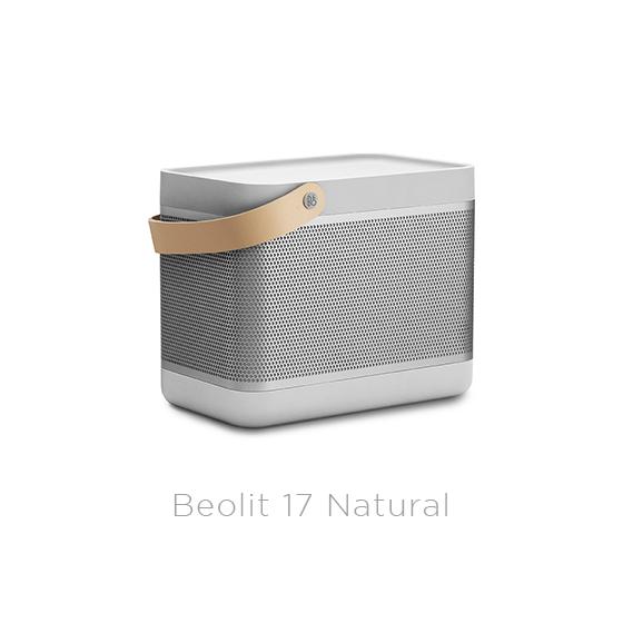 B&O BEOLIT17