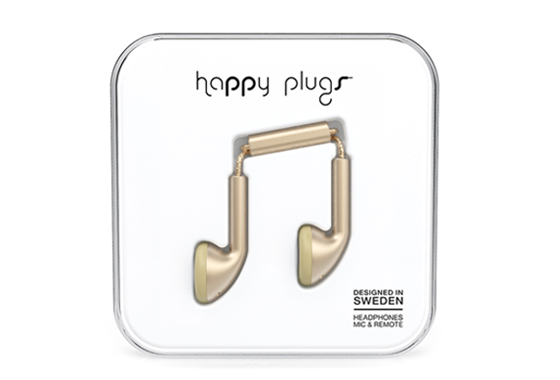 EARBUD CHAMPAGNE 7831
