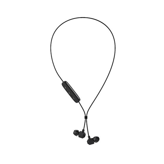 EAR PIECE SAPPHIRE BLACK 7853