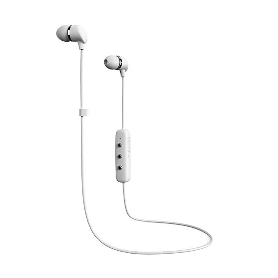 IN-EAR WIRELESS WHITE 7880