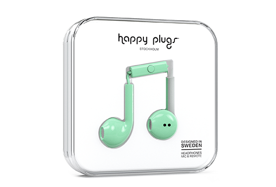 EARBUD PLUS MINT 7814