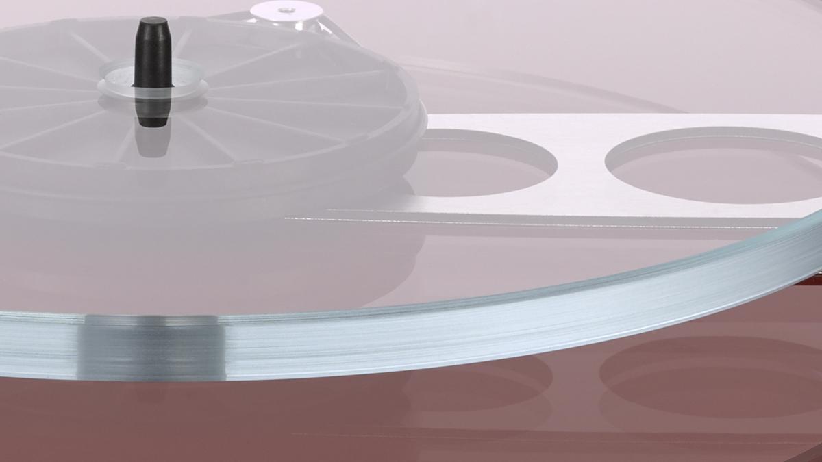 プラッター 世界中のアナログファンをとりこにしたガラスプラッ…