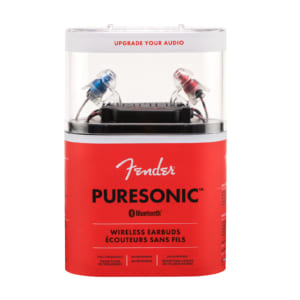 FENDER PURESONICBT