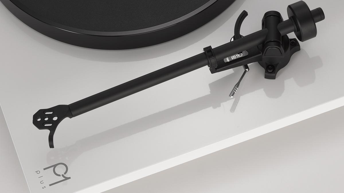 トーンアーム トーンアーム:RB110を新開発、35年の歴史…