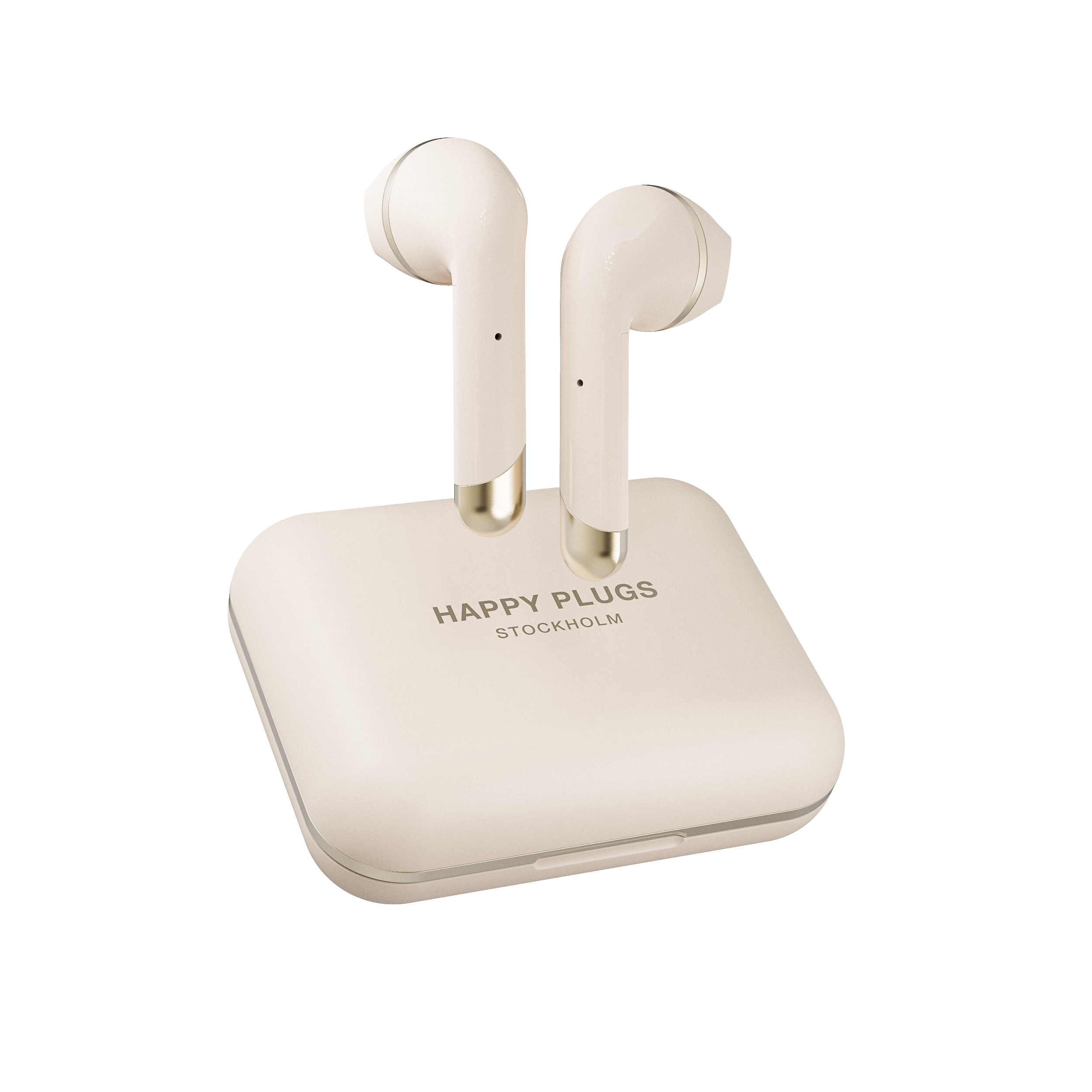 AIR 1 PLUS EARBUD GOLD 1652