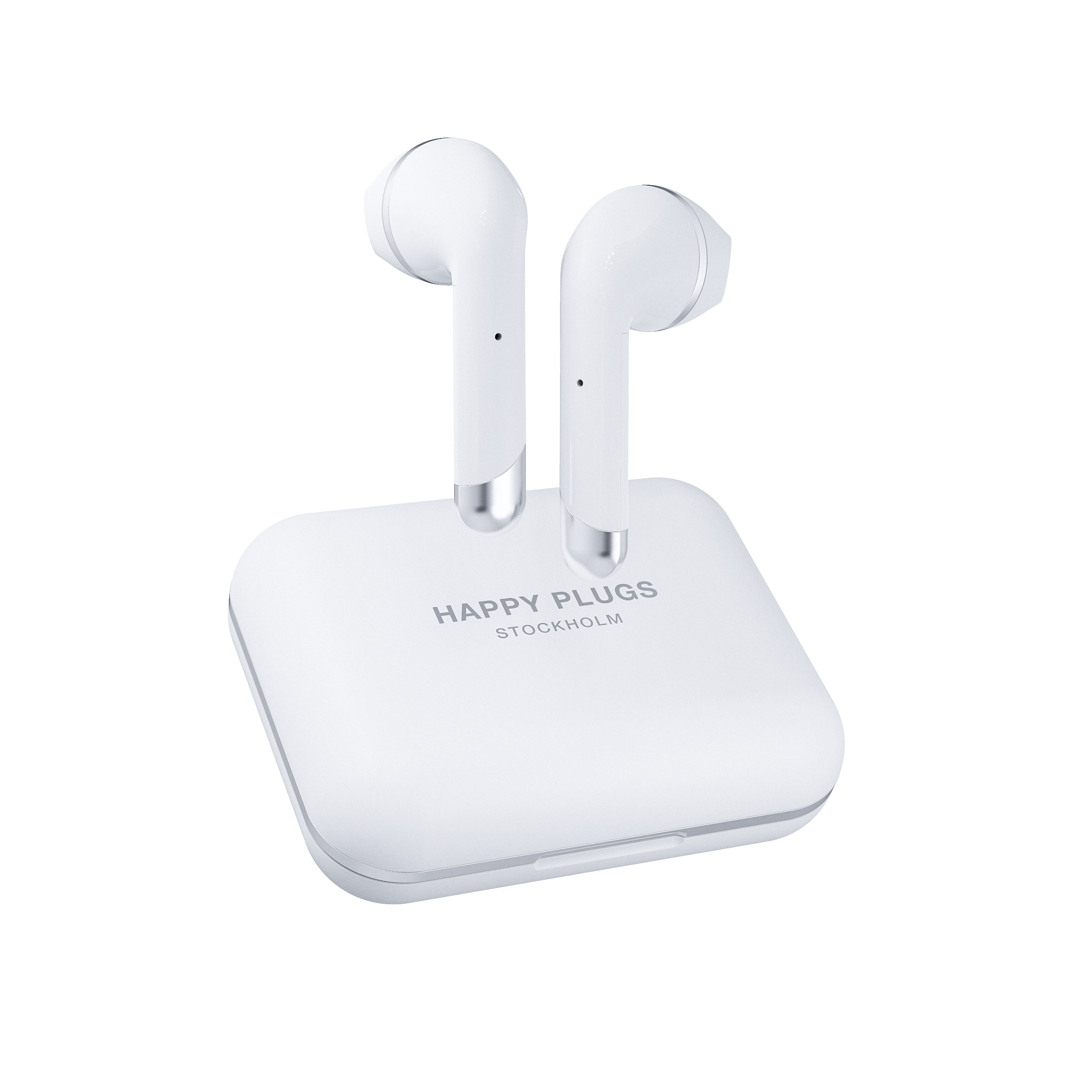 AIR 1 PLUS EARBUD WHITE 1650