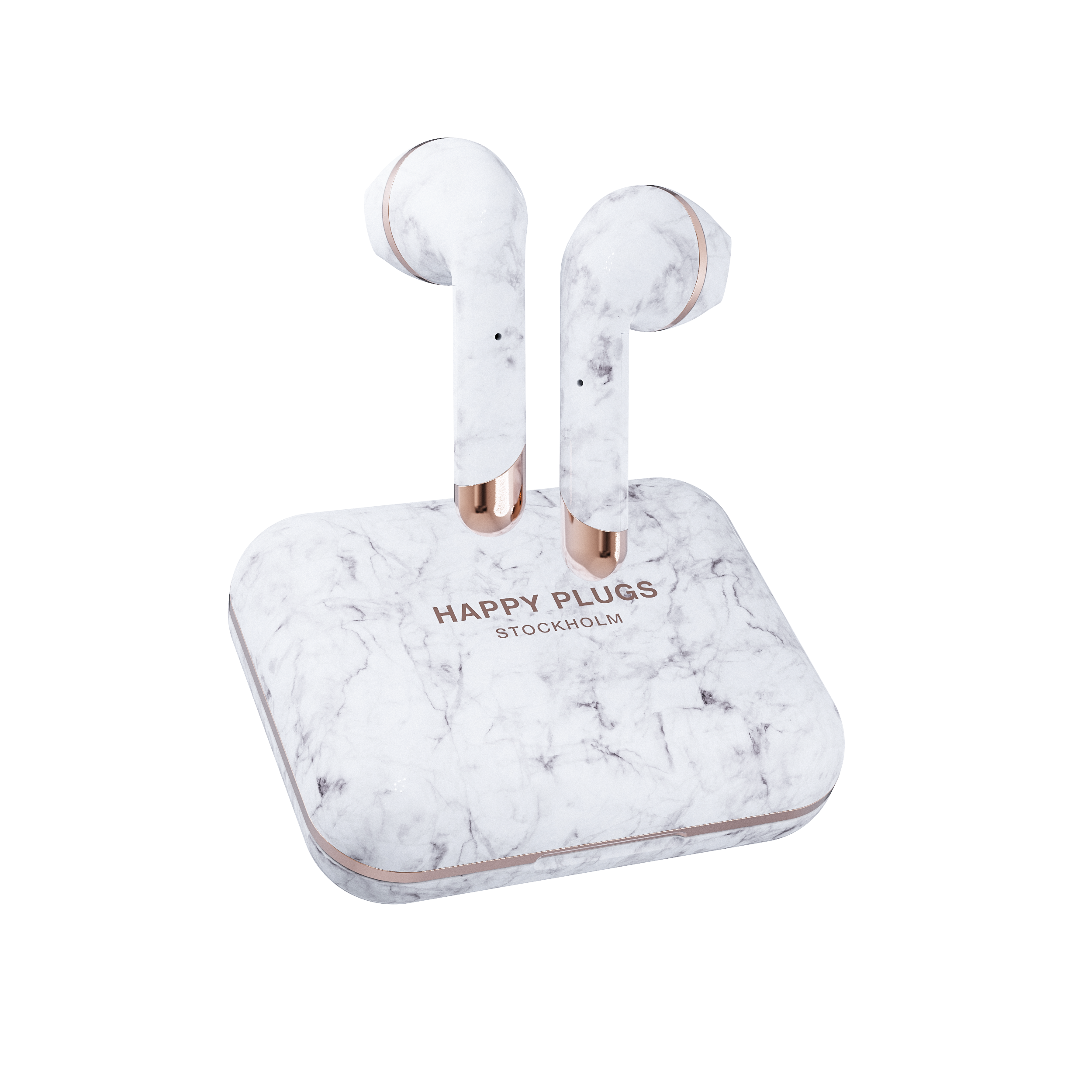 AIR 1 PLUS EARBUD WHITE MARBLE 1654