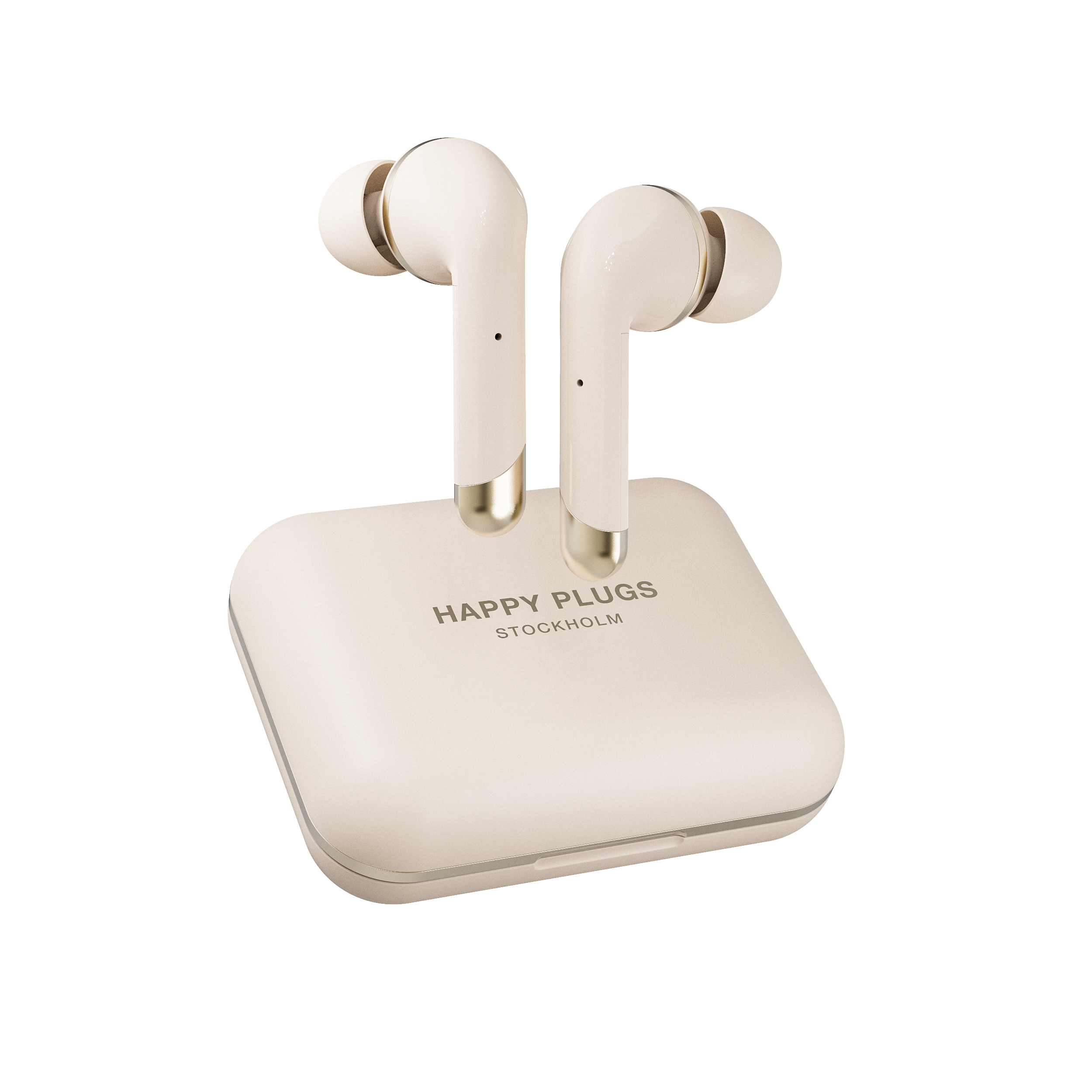 AIR 1 PLUS IN-EAR GOLD 1662