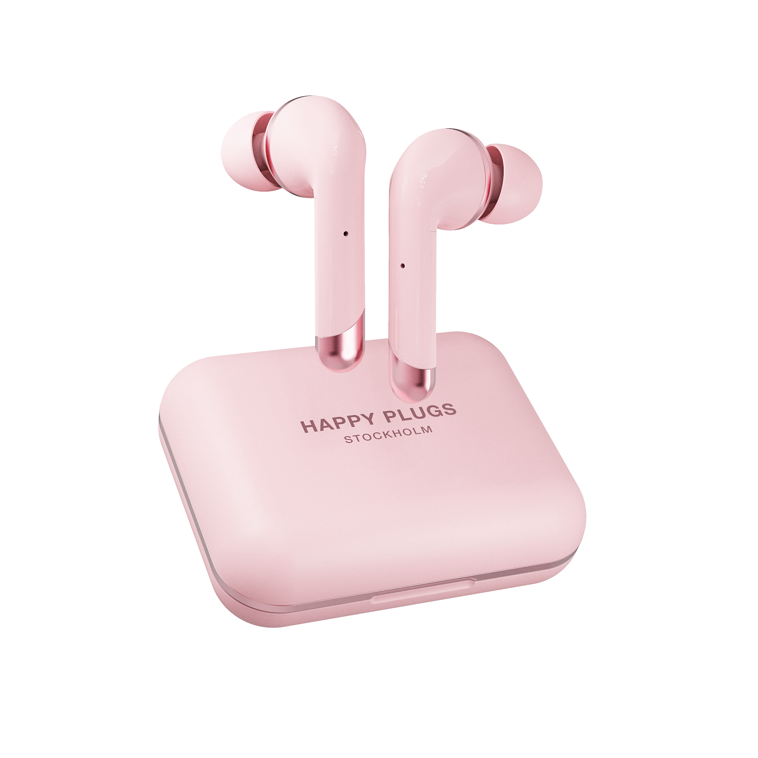 AIR 1 PLUS IN-EAR PINK GOLD 1663