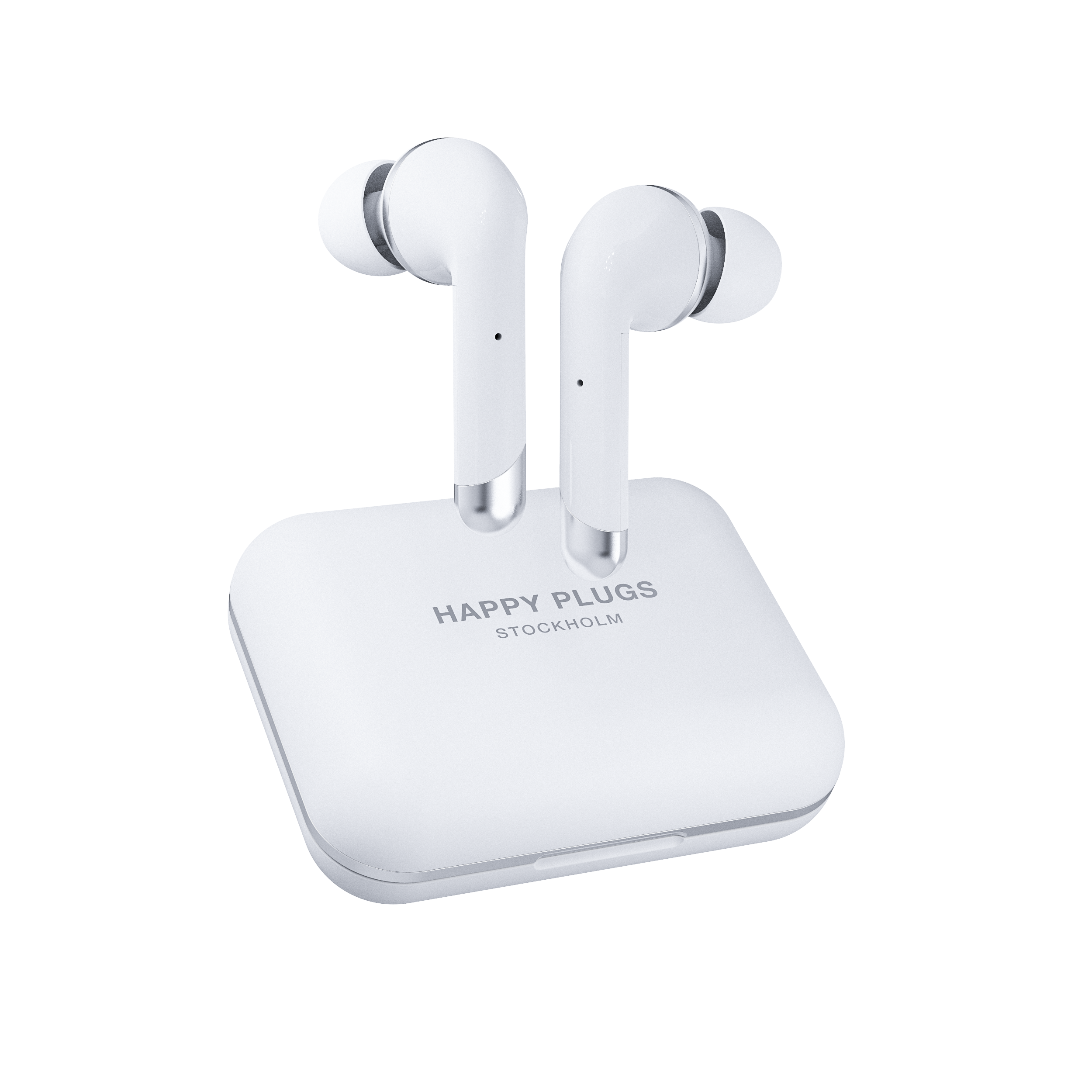 AIR 1 PLUS IN-EAR WHITE 1660
