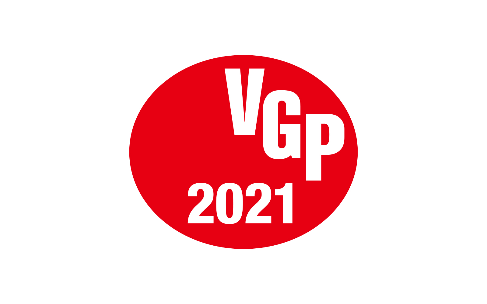 VGP2021 受賞のお知らせ
